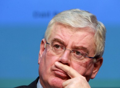 Tánaiste Eamon Gilmore will have a lot on his plate in the new Dáil term