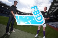 32 clubs gear up for Kilmacud Crokes football sevens action