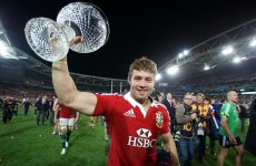 Report – Halfpenny to visit Toulon this weekend