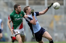 This brilliant promo for Sunday's Dublin-Mayo game will get you psyched