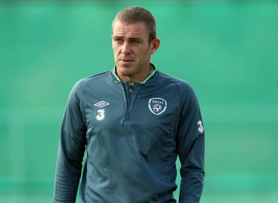 Richard Dunne has had a good start to life at his new club, QPR.
