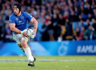 There are growing fears that O'Brien will be playing in the Top 14 next year.