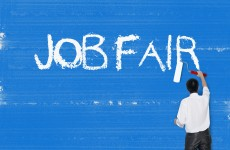 Column: Looking for a new job? A career fair could be the answer – if you follow these tips
