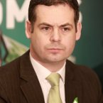 """You know, most TDs, ministers, junior ministers and position holders in the Dáil, outside of Sinn Féin, take that money themselves, buy a new car, go on holiday or just put it in the bank or buy shares in it."" - Sinn Féin TD Pearse Doherty on what other TDs do with the salary that Sinn Féin deputies say they don't take home."