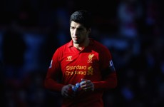 12 things that have changed since Luis Suarez last played for Liverpool