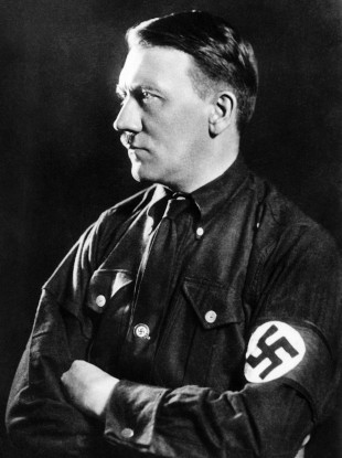 Adolf Hitler in the