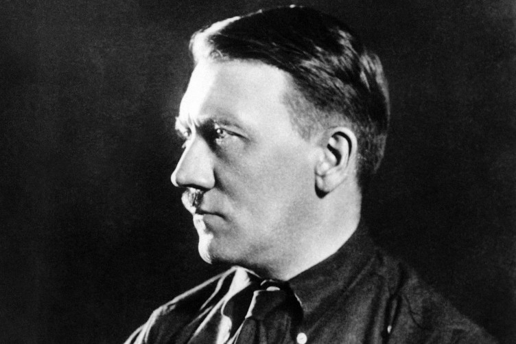 adolf hitler essay 28 On this day in history, adolf hitler commits suicide on apr 30, 1945  at age 28,  dillard became the youngest american woman to win the.