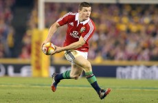 Here's a video of BOD showing his pure class