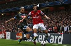 'Everything was in there' – Wenger raves about Özil's match-winning display