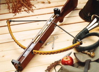 Crossbow (file photo)