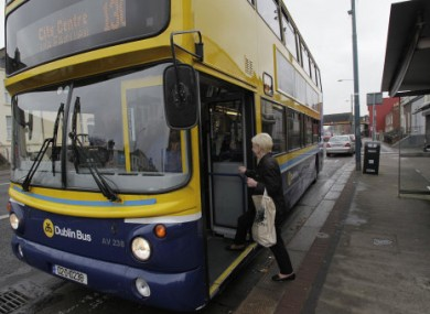 the outlook for dublin bus is stark if this effort does not succeed varadkar and kelly. Black Bedroom Furniture Sets. Home Design Ideas