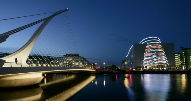 From 1000 AD to Samuel Beckett: Dublin's bridges in 10 fascinating facts…