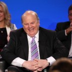 Michael Noonan having a laugh <span class=