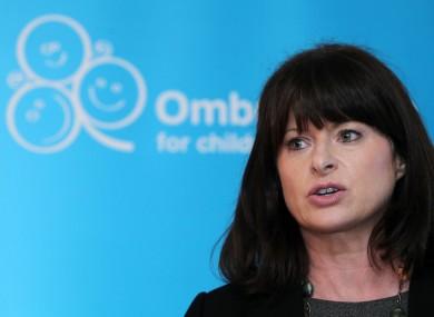 The Ombudsman For Children Emily Logan
