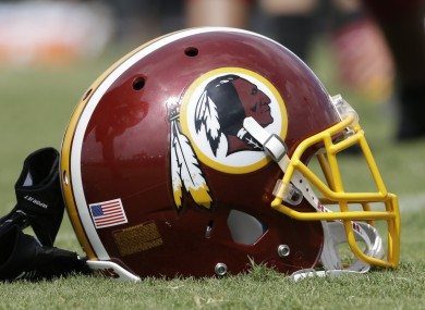 Redskins owner Dan Snyder says he will