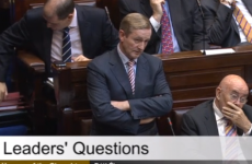 Kenny: I've a busy schedule but I'll talk about Seanad reform as soon as I can