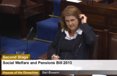 Minister says welfare bill protects against poverty, TDs say it's 'mean and cruel'