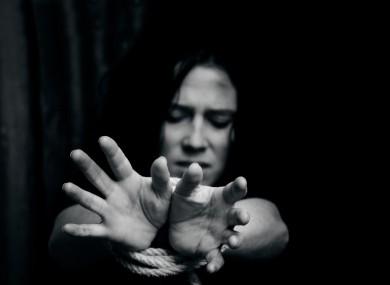 Anti-Trafficking Day