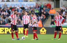 The Sunderland player ratings in the Mirror are brutally, brutally honest