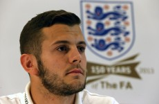 'Only English people should play for England' – Wilshere wades in on Januzaj debate