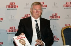 Alex Ferguson's autobiography — the best bits