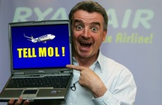 Just five clicks to book a Ryanair flight as part of website changes