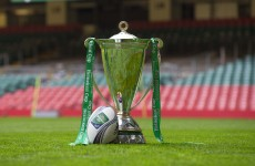 Guinness approached as Rugby Champions Cup sponsors – French report