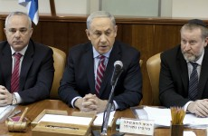 Israel blasts Iran nuclear deal as a 'historic mistake'