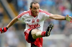 Brian Dooher to be involved in Tyrone U21 management team