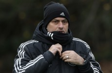 Jose Mourinho: Premier League is harder to win this time around
