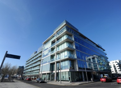 Facebook moving office to make room for more staff in Dublin