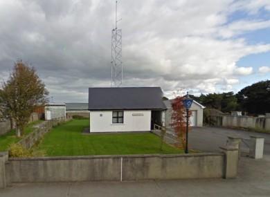 Lixnaw Garda Station