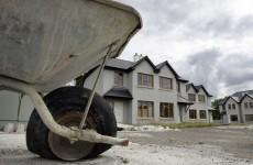 Forty ghost estates targeted for demolition