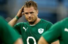Analysis: What does Jamie Heaslip do for Ireland?