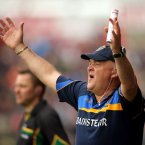 The former Tipperary manager was appointed as Roscommon boss for the 2013 season and will stay in that role for a second year.<span class=