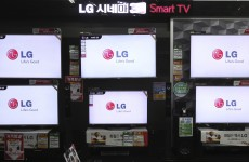 LG admits to collecting data from smart TVs
