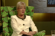 Mary Hanafin: I'd love to run again but I don't know if people will vote for me