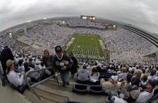 Tickets for Penn State's Croke Park showdown with UCF set to go on sale