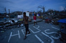 """""""Not proportionate"""": GOAL calls on Government to increase funding for Philippines"""