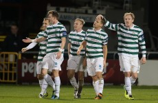 POLL: Should Shamrock Rovers be allowed enter a 'B' team in the First Division?
