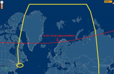 The world's longest commercial flight has been cancelled