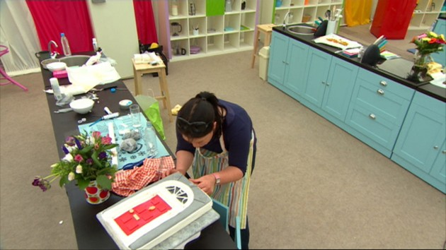 The Great Irish Bake Off on TV3 The Final