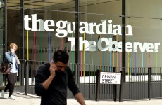The Guardian's former investigations editor to discuss press freedom with VinB