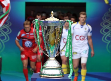 Toulon and Clermont will have big says on the future of the Heineken Cup.