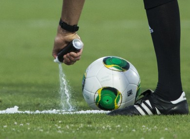 how to make vanishing spray
