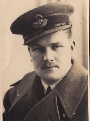 Undated image of Dr Aidan MacCarthy
