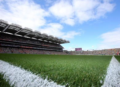 Will the Sky cameras soon be in Croke Park?