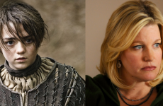 Massive increase in babies named 'Arya' and 'Skylar' thanks to TV shows