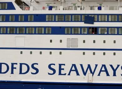 Ferry service