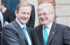 Damien Kiberd: Forbes has Ireland all wrong
